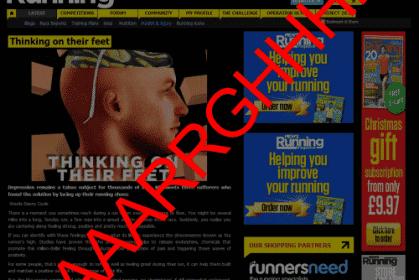 Why Most Magazine Publishers' Websites Stink