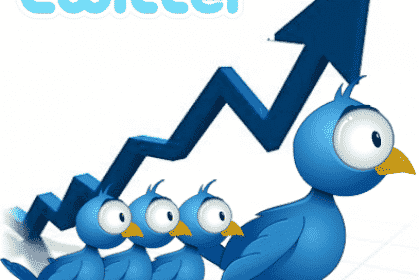 How I Increased my Twitter Followers 550% in 7 weeks with Promoted Tweets