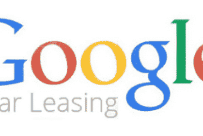 Could Google Become the Next Dominant Car Leasing Broker?