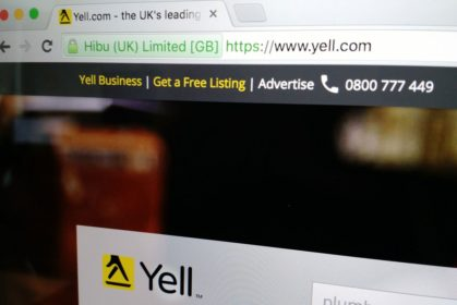 Yell.com advertising – Does it work?