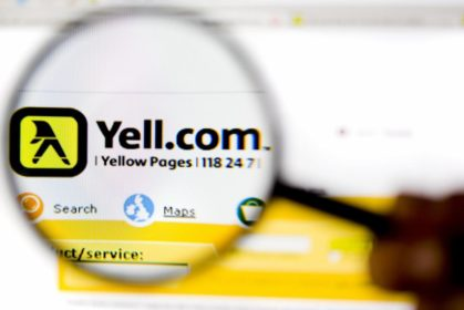 Yell Reputation Manager Review